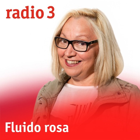 Rosa Perez. Locutora de Radio 3.