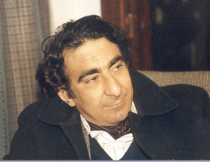 Faik Husein.