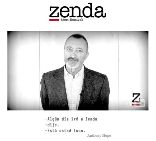 Haz un click para entrar en Zenda.com