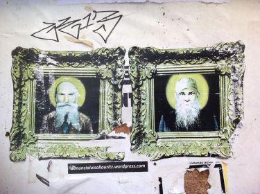 street art en León 2