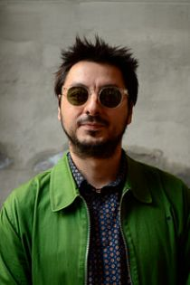 Antonio Lucas.