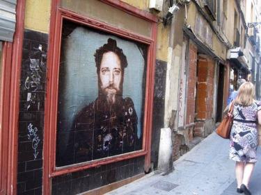 street art en León 5