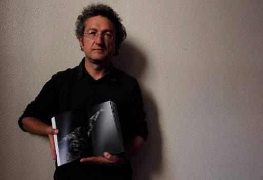 Clemente Bernad. Foto: Jesús.