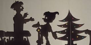 """""""La sombra de Pinocho"""". La Puntual."""