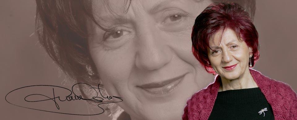 Juana Castro. Fotografía: cervantesvirtual.com