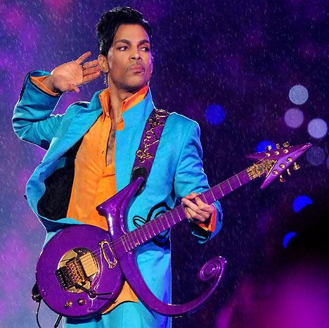 Prince siempre será recordado por su talento, su figura, sus peleas..., todo en exceso