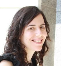 Elisa Martín Ortega.