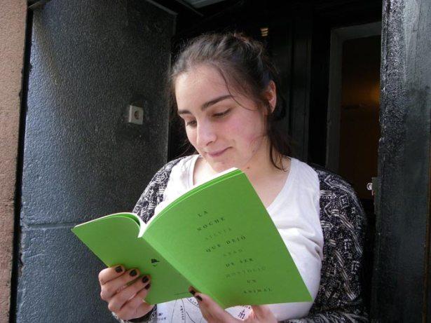 Silvia Abad Montoliú.