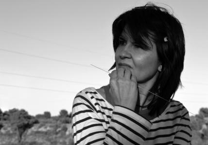 Roxana Popelka.