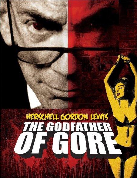 Cartel de The Godfather of Gore