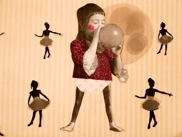 """""""Danza para niños kinkis"""" Cortesía de Proyecto Piloto"""