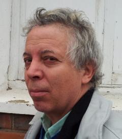 Luis Miguel García. Actor y director de Teatro Corsario.