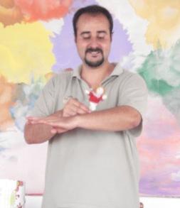 Manuel Ferrero.