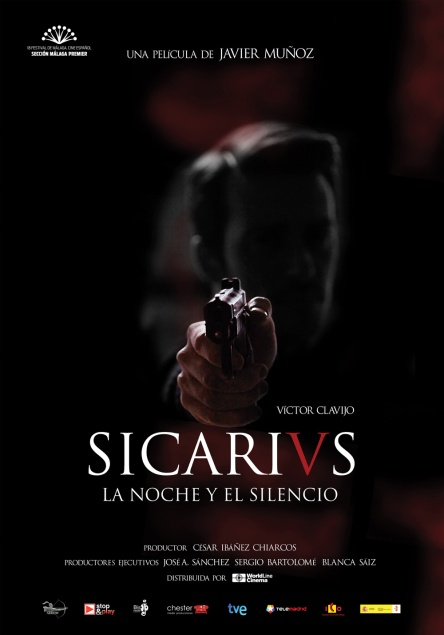 "Cartel de ""Sicarivs"""