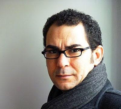 Ahmad Yamani.