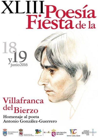 Fiesta de la Poesía de Villafranca del Bierzo.