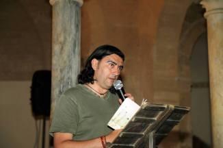 Antonio Manilla. ©Fotografía: Antonio García Ceballos.