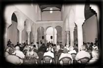 Público en el recital. ©Fotografía: Antonio García Ceballos.