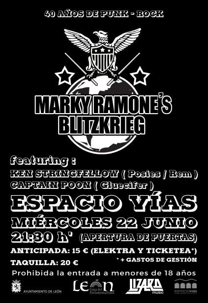 Cartel Marky Ramone
