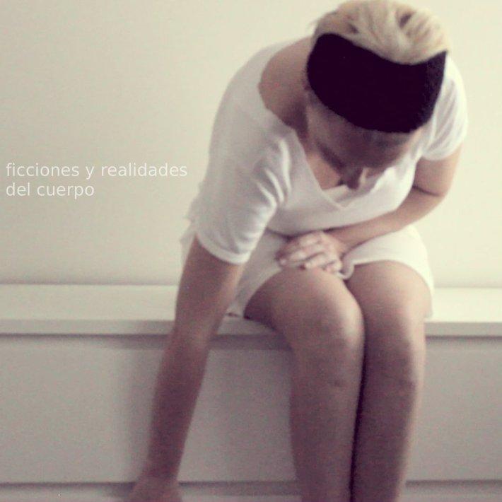 """#Incómodasíntesisdeunapostura / Tema 7: """"Ficciones y realidades del cuerpo""""."""