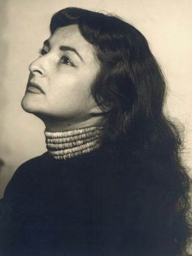 Joyce Mansour (1928-1986)