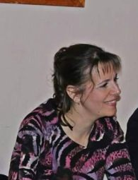 Alicia López Martínez.