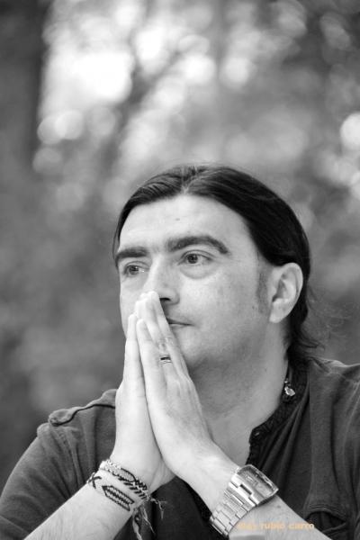 Antonio Manilla. © Fotografía: Eloy Rubio Carro / astogaredaccion.com