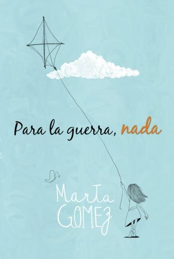 Cartel de la gira de Marta Gómez.