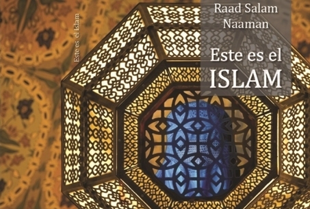 Cartel jornadas sobre el Islam