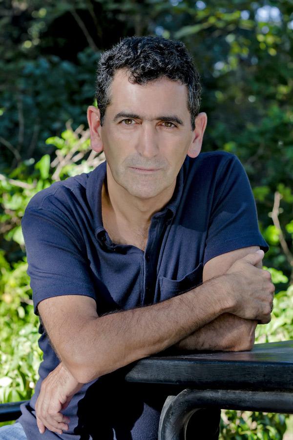 El dramaturgo Juan Mayorga. © Fotografía: MarcosGPunto.