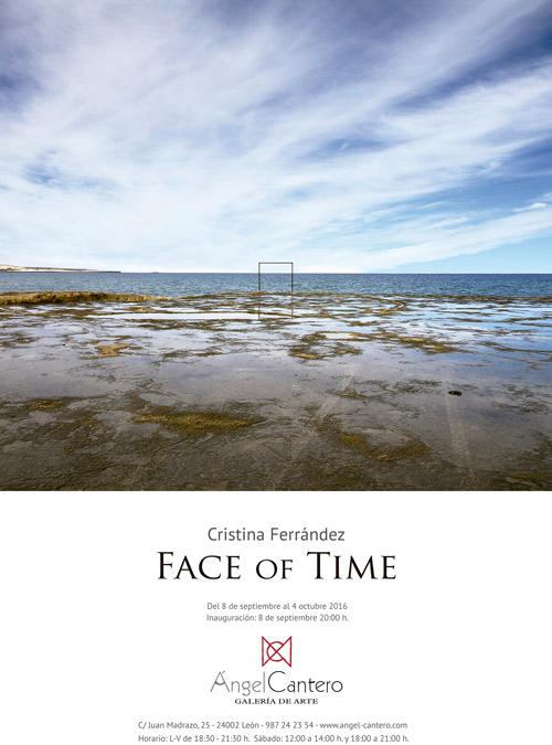 0-cartel-cristina-ferrandez_face-of-time
