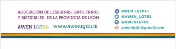 AWEN LGTBI+