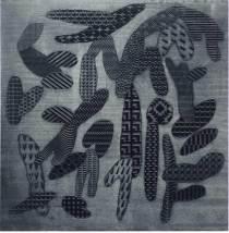 Ejemplo del sistema 'Shapereader' de Ilan Manouach.