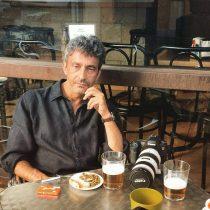 El fotógrafo leonés José Ramón Vega.