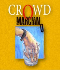 Campaña de micromecenazgo de Marciano Sonoro Ediciones.