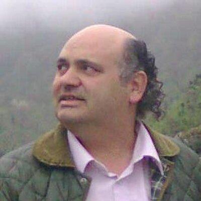 Ramiro Pinto Cañón.