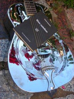 Blues castellano. Fotografía promocional. Cortesía de los artistas.
