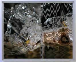 """Exposición """"Bajo el agua"""", de José María Marbán."""