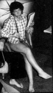 Alejandra Pizarnik.