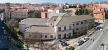 Escuela de Arte y Superior de Diseño de Soria.