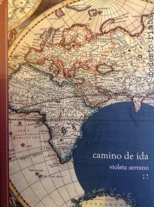 """Portada de """"Camino de ida""""."""
