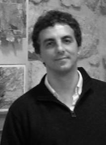 El artista leonés José María Marbán.