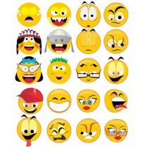 Emoticones...