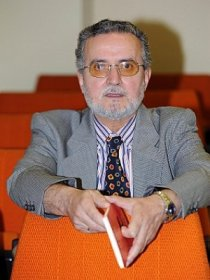 José Luna Borge. Foto: Alfonso Durán.