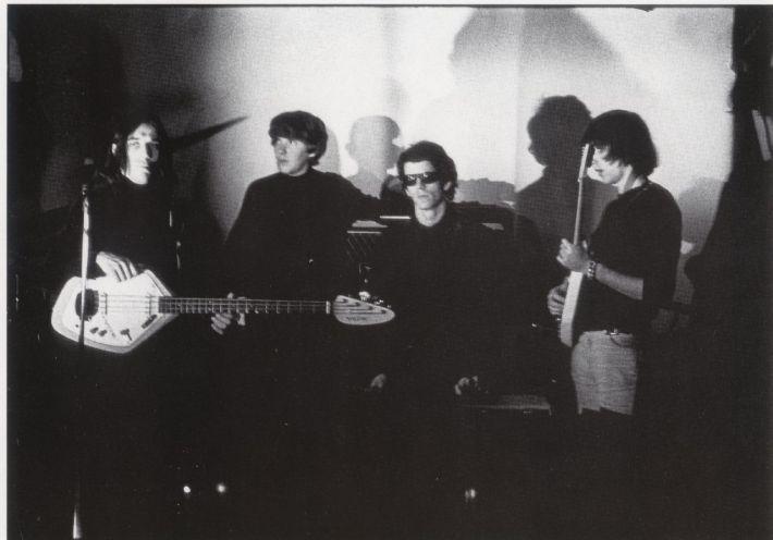 Andy Warhol. (1966). Fotografía: cortesía de Lisa Law.