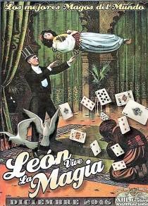 Cartel XIII edición