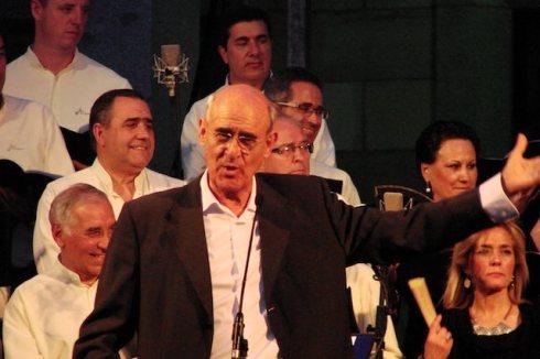 Miguel Manzano.