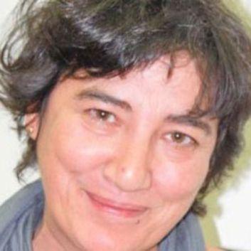 Amalia Iglesias Serna.