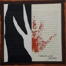 Obra de Belén Ordóñez.