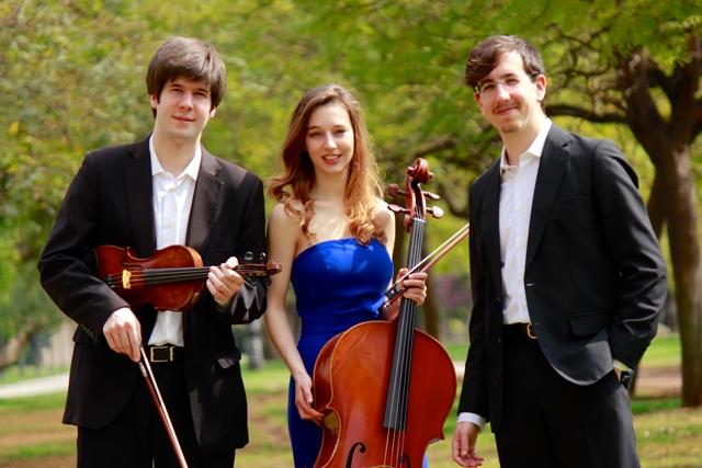 Ciignus Trio